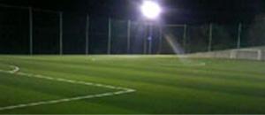 関西医療大学人工芝グラウンド