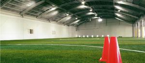 LIGAR Football Stadium
